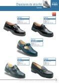 Chaussures de sécurité - Groupe RG - Page 4