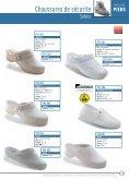 Chaussures de sécurité - Groupe RG - Page 6