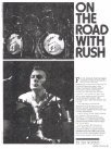 On The Road with Rush - Cygnus-X1.Net - Page 4