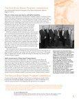 Annual reports, 2004 - Brain Canada - Page 7