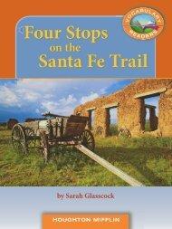 Four Stops Santa Fe Trail