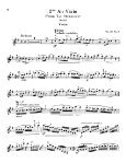 1st Air Varie (op 118,No 1 Violin) - Free Sheet Music Downloads - Page 6