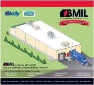 IMIL - BMIL International, Inc.