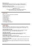 DİNNER SOUPS (Çorbalar) Pureed red lentil soup ... - Anatolia Cafe - Page 3