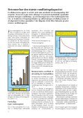 Betonrør har den største vandføringskapacitet - Dansk Beton - Page 2