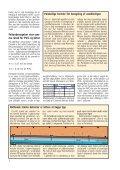 Betonrør har den største vandføringskapacitet - Dansk Beton - Page 3