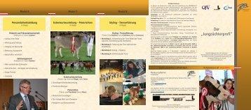 Information und Anmeldung - Zentrale Arbeitsgemeinschaft ...