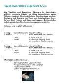 Ritual und Räuchern im Jahreskreis - Der Räucherkoffer - Seite 2