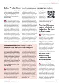 download nummer 15 hier - Accountancy Nieuws - Page 5