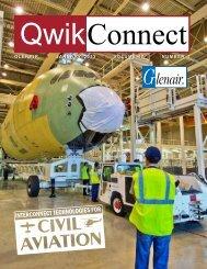 Connect Qwik - Glenair UK Ltd