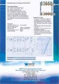 Watts kolektoriai HKV-T - Valsva - Page 2