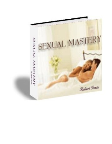 Sexual Mastery - Trans4mind