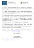 Acesse o Edital - UFPR Litoral - Universidade Federal do Paraná - Page 2
