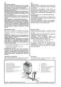 Инструкции по установке и эксплуатации - Harvia - Page 2