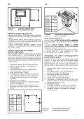 Инструкции по установке и эксплуатации - Harvia - Page 3