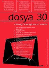 Cocuk Ve Mimarlik Bulten 2 Mimarlar Odasi Ankara Subesi