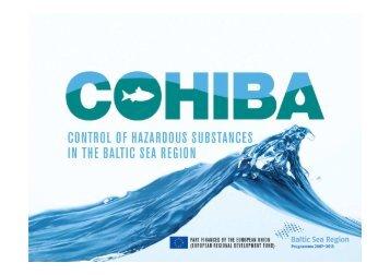 Dioksyny, furany i dl-PCB – źródła, własności dioksyn w środowisku