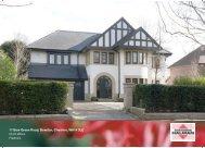11 Bow Green Road, Bowdon, Cheshire, WA14 3LE