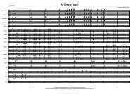 We'll Meet Again Published Score pages 1 to 3 - Lush Life Music