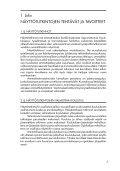 Tekstiilihuollon ammattitutkinto - Opetushallitus - Page 7
