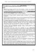 WNIOSEK o dofinansowanie kosztów nauki w ramach programu - Page 7