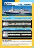 tariffe 2012 - Travel Operator Book - Page 6