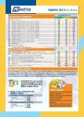 tariffe 2012 - Travel Operator Book - Page 7