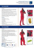 Intrepid SOLAS 2010 Immersion Suits - International Safety Products ... - Page 2