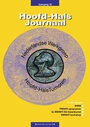 Hoofd-Hals Journaal 35 juni 2006 - NWHHT