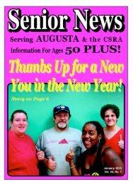 January - Senior News Georgia
