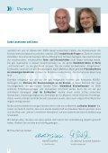 Tätigkeitsbericht 2010 - Giordano Bruno Stiftung - Seite 2