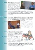 Tätigkeitsbericht 2010 - Giordano Bruno Stiftung - Seite 6