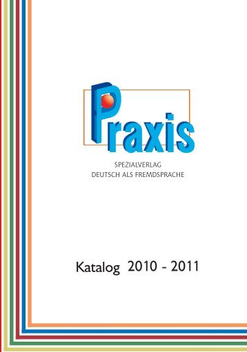 Katalog 20 0 - Praxis