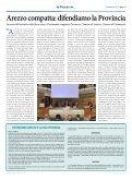 periodico settembre 2012 - Protezione Civile della Provincia di Arezzo - Page 3