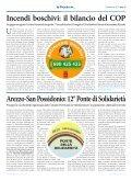 periodico settembre 2012 - Protezione Civile della Provincia di Arezzo - Page 5