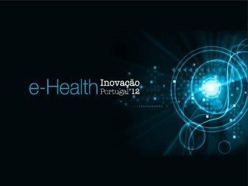 eHealth: Inovação em Portugal 2012 - Computerworld