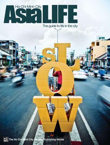 asialife HCMC 1 - AsiaLIFE Magazine