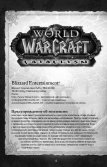 World of Warcraft: Cataclysm - Blizzard Entertainment - Page 4