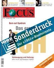 Riesterrente Focus - Berliner Bau- und Wohnungsgenossenschaft ...