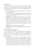 HTML szerkesztés - pedtamop412b.pte.hu - Page 5