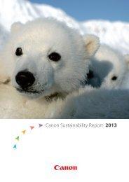 Full report download - Canon