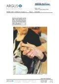 Demenz nimmt stark zu - Schweizerische Alzheimervereinigung Uri ... - Page 2