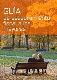 Guía Asesoramiento Fiscal - Imserso