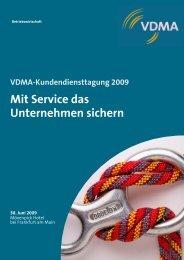 Mit Service das Unternehmen sichern - IMPULS Management ...