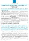 vox pediatriae 6/2007 - Dětský lékař - Page 5