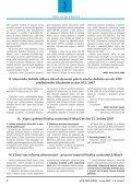 vox pediatriae 6/2007 - Dětský lékař - Page 6