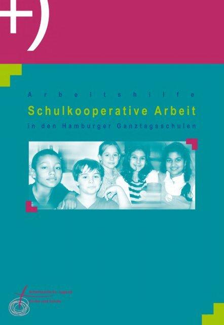 Schulkooperative Arbeit - Diakonie + Bildung
