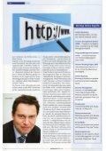 Marketing: Virtuell werben - aber mit Verstand! - Seite 3