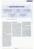 Marketing: Virtuell werben - aber mit Verstand! - Seite 4