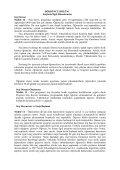 Staj Yönergesi - Süleyman Demirel Üniversitesi - Page 5